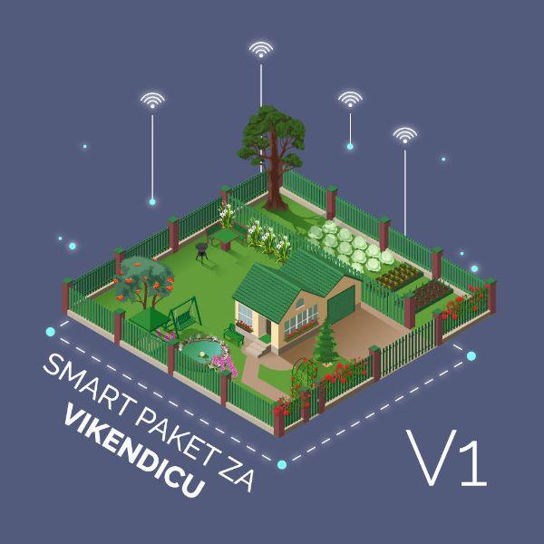 Picture of Smart paket za vikendicu - V1