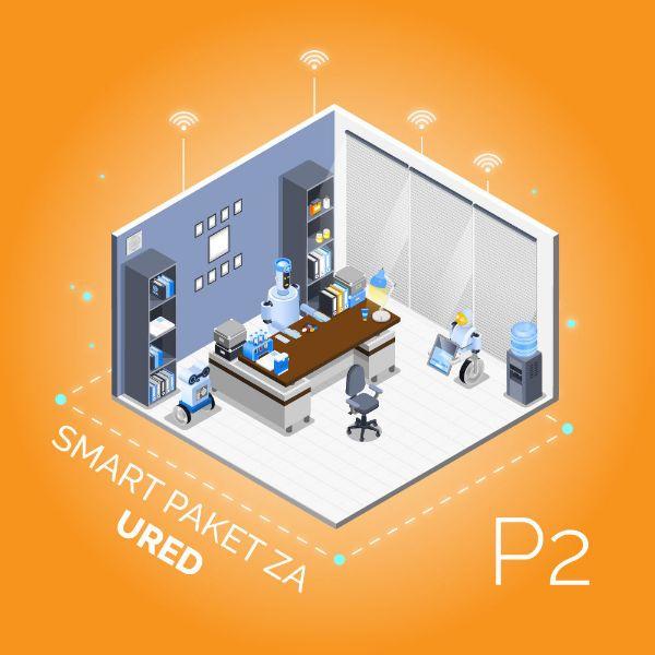 Slika Smart paket za ured - P2