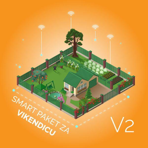 Slika Smart paket za vikendicu - V2