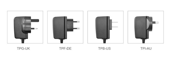 Picture of Strujni adapter za Sonoff kameru - TPF-DE