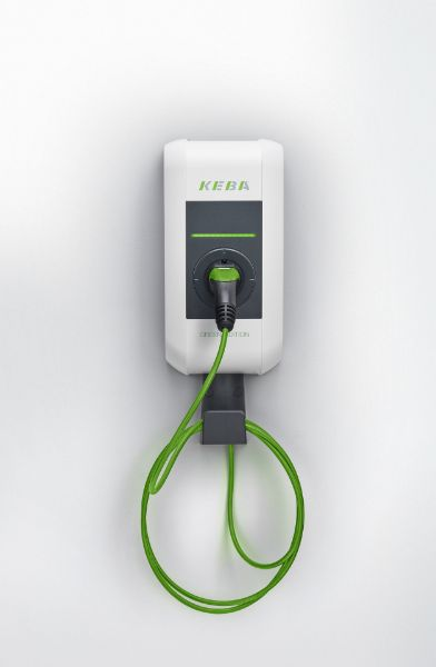 Picture of KeContact P30 GREEN EDITION