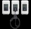 Picture of KeContact P30 a-series EN Type2 3p Socket 22kW-RFID